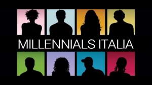 """""""millennials italia chi sono quanti sono e come si connettono"""""""