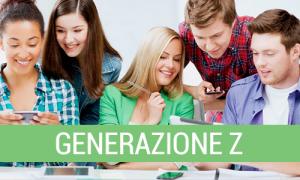 """""""baby boomer generazione x millennials generazione z"""""""