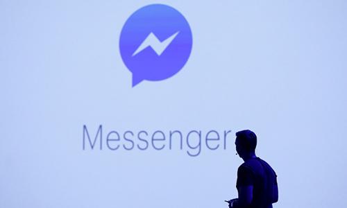 facebook chiamate di gruppo messenger