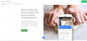 """google my business agenzia web marketing comunicazione ancona best74"""